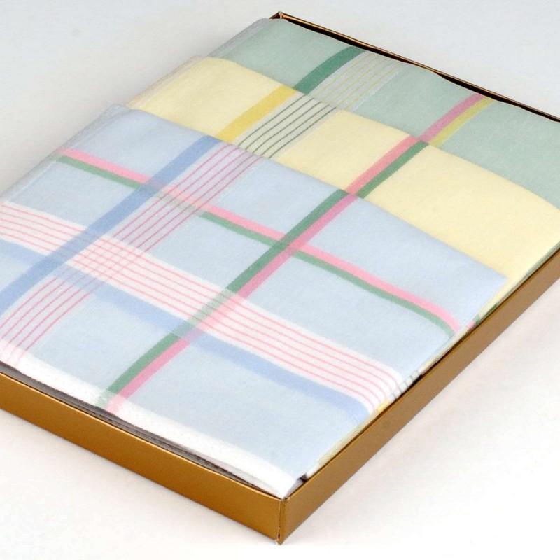 mouchoir-astrid-zoe-femme-100%coton-30cm