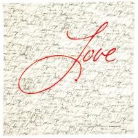 """Bandana """"Love"""""""