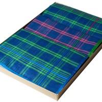 "Mouchoirs écossais ""Erin-Lee"" (x3)"