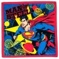 """Mouchoirs enfant """"Superman"""" (x3)"""